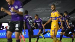 Tigres: Deberá vencer a Mazatlán para seguir en la reclasificación