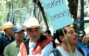 Advierte Fuerza Migrante sobre uso indebido de su nombre