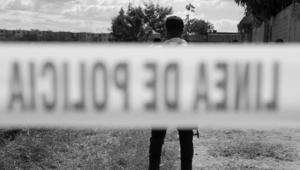 Hallan cuerpo de mujer con quemaduras en ambas piernas en Tlalpan