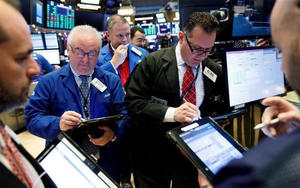 Wall Street cierra una semana de récords por la expectativa de recuperación