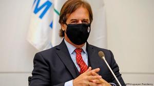 Político uruguayo fallece por covid-19 a los 47 años