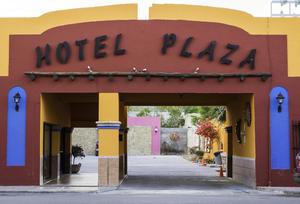 ¿Cuál COVID-19?; hoteles en Cuatro Ciénegas están llenos para este fin