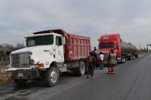 Pánico por derrame de turbosina en Castaños