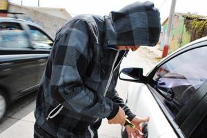 A la baja en la Región Centro el robo de vehículos