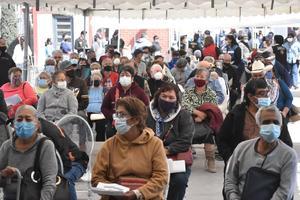 Nos faltan 718 personas en la región a un año de la pandemia