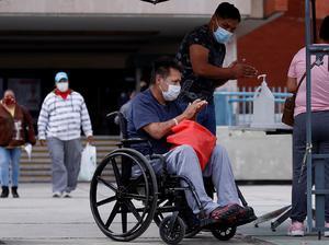 Coahuila registra 11 muertes y 70 casos nuevos de COVID-19