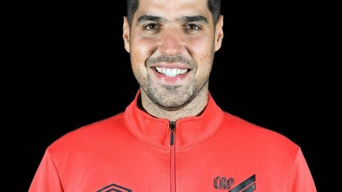 El portugués Antonio Oliveira, nuevo técnico del Athletico Paranaense