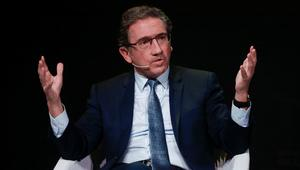 Jaume Giró finalmente no será el vicepresidente económico de Joan Laporta