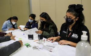 Van cinco mujeres por gubernatura de Zacatecas