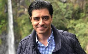 Detienen a exsecretario de Gobierno de Veracruz