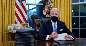 CNN: Biden intentó contactar con Corea del Norte pero no hubo respuesta