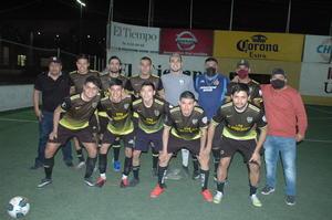 Pumas avanza a semifinal