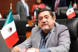 Ahora Félix Salgado se dice víctima de linchamiento político