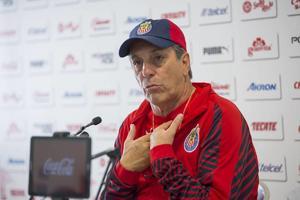 Tomás Boy: Le pega a los Tigres del 'Tuca'