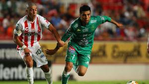 León recibe al Necaxa con la encomienda de sacar los 3 puntos
