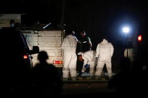 Cae presunto responsable del asesinato de 11 personas en Tonalá