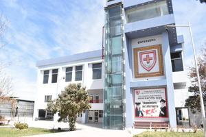 Pide escuela de Cruz Roja clases en el sistema híbrido en Monclova