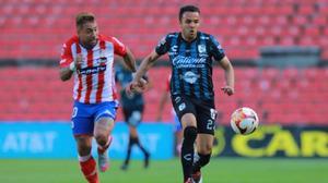 Querétaro logra su cuarta victoria