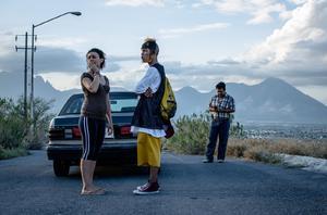 Película mexicana 'Ya no estoy aquí' queda fuera de los Premios Óscar