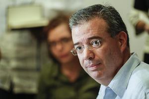 Titular del Banxico es nombrado gobernador central del año