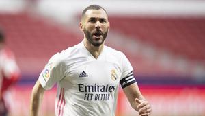 Gasperini: 'El regreso de Benzema da un valor más grande al Madrid'