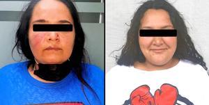 VIRAL: Mujeres se agarran a golpes por deuda de 60 pesos en Nuevo León