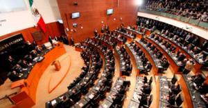 Senadores del PAN y PRD: 'AMLO intenta intimidar a jueces y vulnerar decisión'
