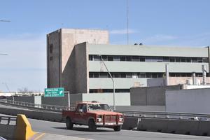 Siguen atendiendo contagios en torre COVID-19 de Monclova