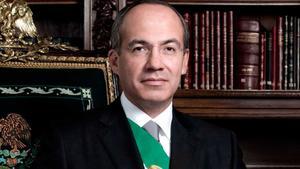 Denuncian a FCH ante la FGR por traición a la patria