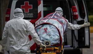 Reporte de COVID-19 en Coahuila; se suman 10 casos y sin decesos