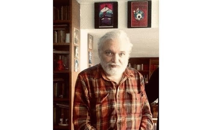 Fallece el escritor Emiliano González
