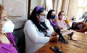 Potosinas acusan violencia laboral en gestión de Mónica Rangel