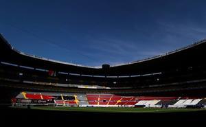 Atlas confirma el regreso de la afición al estadio Jalisco