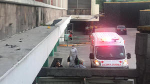 Da certera puñalada en Monclova y casi mata a su cuñado