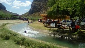 No pudo policía controlar el acceso al canal de Celemania en Nadadores