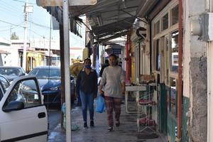 Reactiva semáforo espacios públicos en San Buenaventura