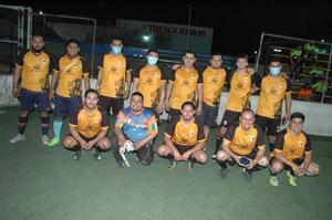 Grupo Galca gana y va a semifinal