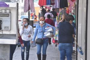 Reporte de COVID-19 en Coahuila; se suman 83 casos y 14 decesos