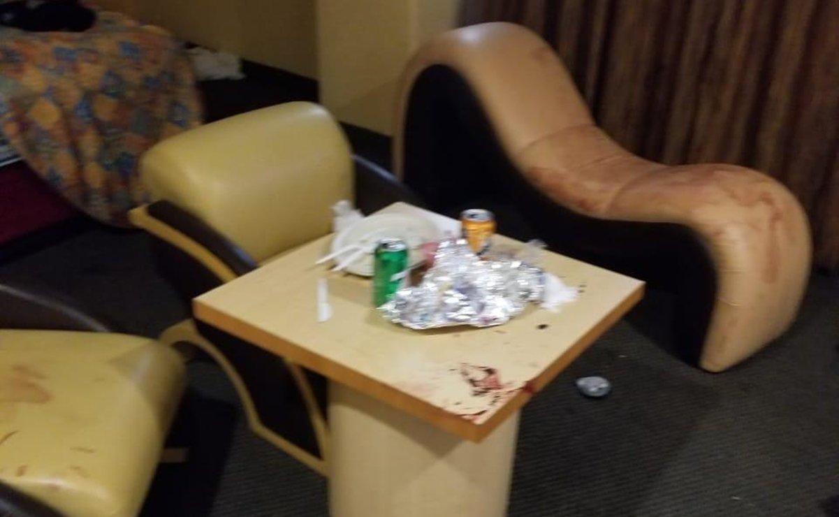 Hallan dos cadáveres en habitación de hotel de Ecatepec