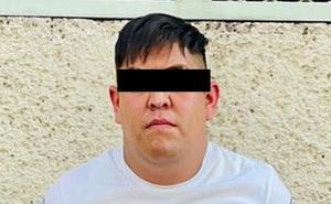 Cae sujeto tras asaltar a una persona; integrante de 'Los Duarte'