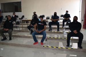 Causaron baja 26 policías en Castaños