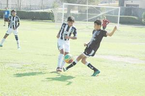 Reactivan el deporte a los niños