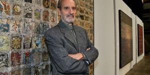 AMLO: Lamenta la muerte del artista plástico Vicente Rojo