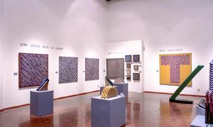 Tendrá Vicente Rojo un homenaje nacional con exposición retrospectiva