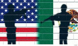 AMLO: Rechaza señalamientos de EU sobre crimen organizado y frontera