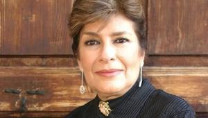 Raquel Olmedo hospitalizada e intubada por Covid-19