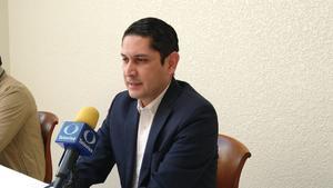 Ortiz Ramírez declina candidatura de rectoría de la UAEMex