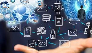 Comercio electrónico impulsa infraestructura en telecom