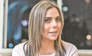 Juez de control declara legal la detención de Diana Sánchez Barrios