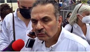 'Salida de Romero Deschamps de Pemex ayuda a terminar con cacicazgos'